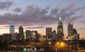 Charlotte North Carolina truck insurance brokers offer commercial auto insurance in Charlotte and suburbs.