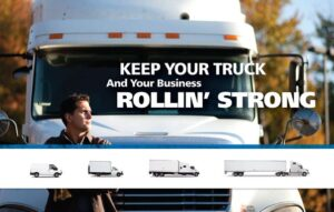 North Carolina Truck Insurance Brokers Keep You Rolling Strong (828) 447-0036.
