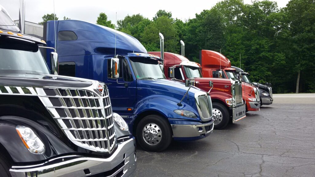 North Carolina Truck Insurance or Bus Insurance for single owner operator to large fleets.