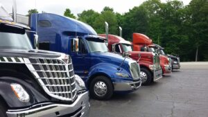North Carolina Truck Insurance mixed fleet trucking